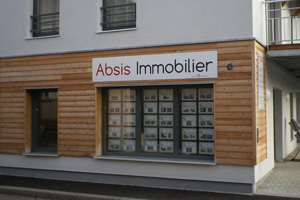 logo Absis immobilier